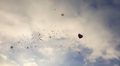 Fly High Balloons