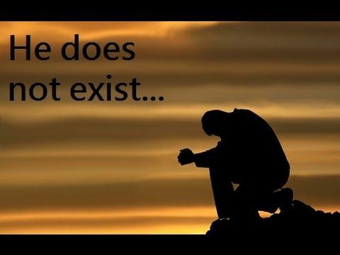 god-existing